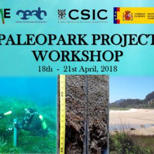 PALEOPARK Workshop