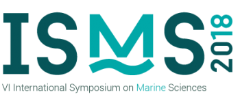 VI International Symposium On Marine Sciences. Vigo (Spain)