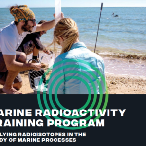 MARINE RADIOACTIVITY TRAINING PROGRAMME / 18-19 November 2019 / ECU, Perth, Australia